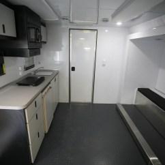 Mobile Kitchen Trailers Commercial Doors Command Center - Critfc