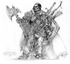 human_warlord