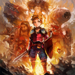 "Preview: ""Chasm"" Video Game"