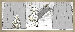 dungeon fiasco
