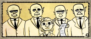 street lawyers