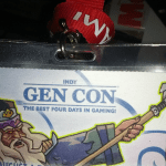 Stat-Flavored Protips, Gen Con 2013 Edition