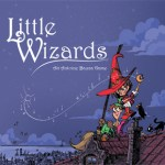 "Interview: Amanda Valentine, Developer of ""Little Wizards"" RPG"