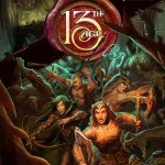 """Review: """"13th Age"""""""