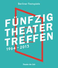 Berliner Festpiele Theatertreffen