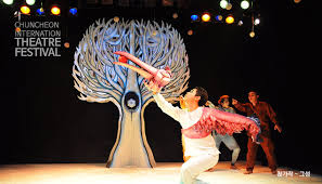 Chuncheon International Theatre Festival