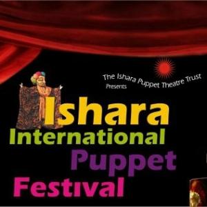 Ishara International Puppet Festival