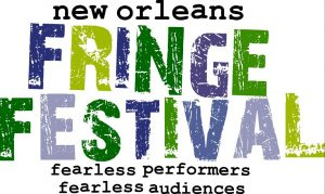 New Orleans Fringe Festival