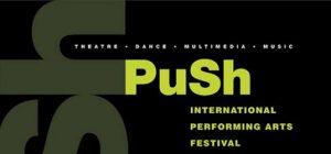 PuSh International Performing Arts Festival