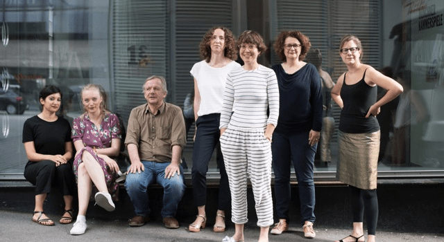 Politik im Freien Theater: Interview with the Jury