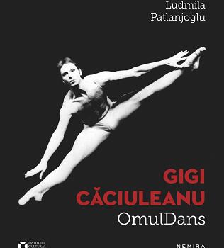 Gigi Căciuleanu: The Dance Man