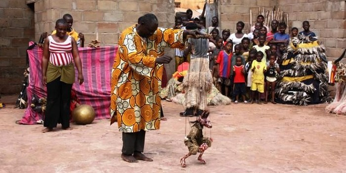 Directing and Puppetry in Contemporary Nigerian Theatre:  A Study of the Production <em>Final Draft</em>