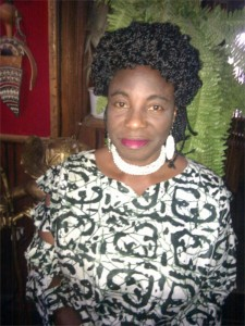Image result for Stella Oyedepo Is Dead