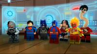 LEGO DC Comics Super Heroes: The Flash a Solid Story for