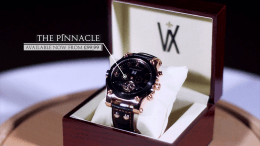 Vici Timepieces Call Out Title Promotional Thumbnauk