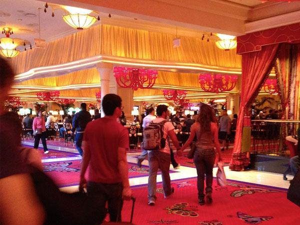 Review of Encore Resort at Wynn Las Vegas  Critical Golf