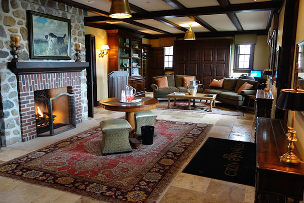 Review of The Lodge at Erin Hills  Critical Golf