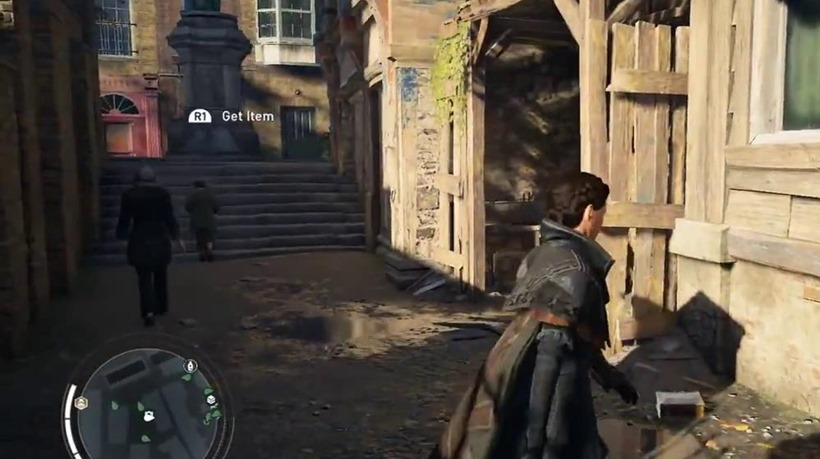 Assassins Creed Syndisecret (28)