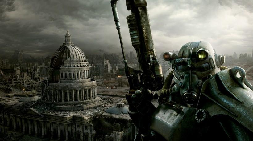 Fallout (3)
