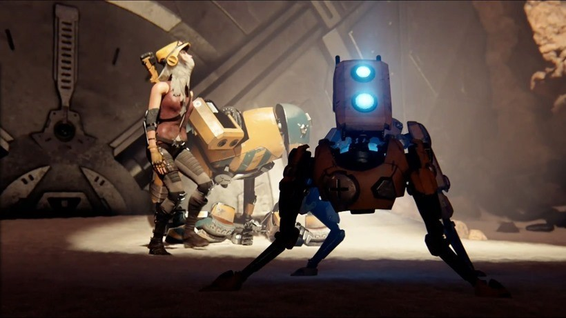 ReCore delayed until late 2016