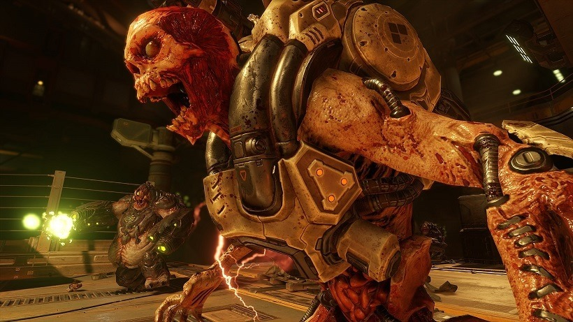 DOOM is now a little more challenging