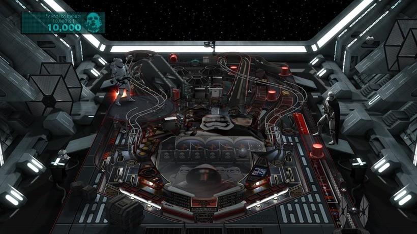Star Wars Pinball (3)