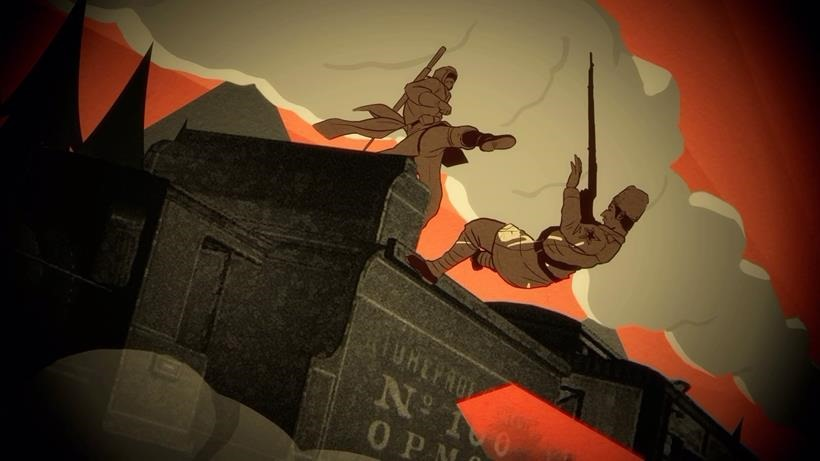 Assassin's Creed Chronicles Russia (13)