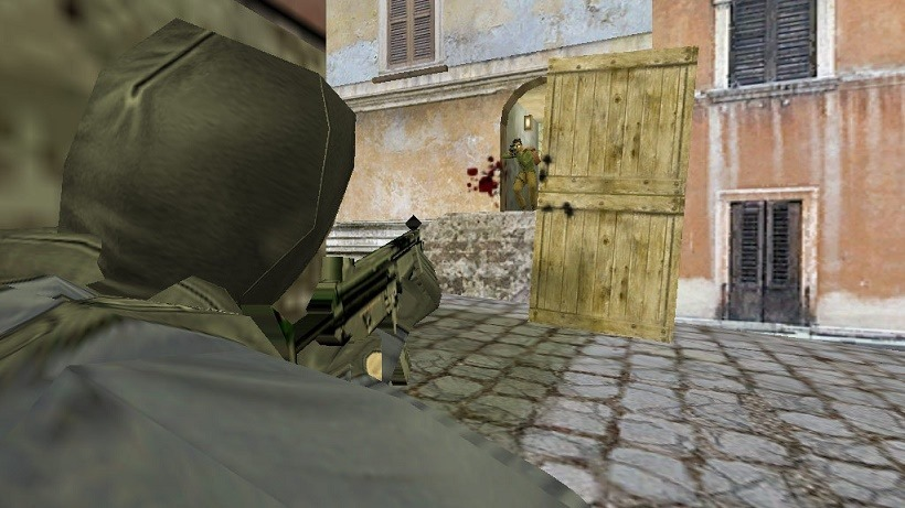 Counter-Strike 1.6 Android