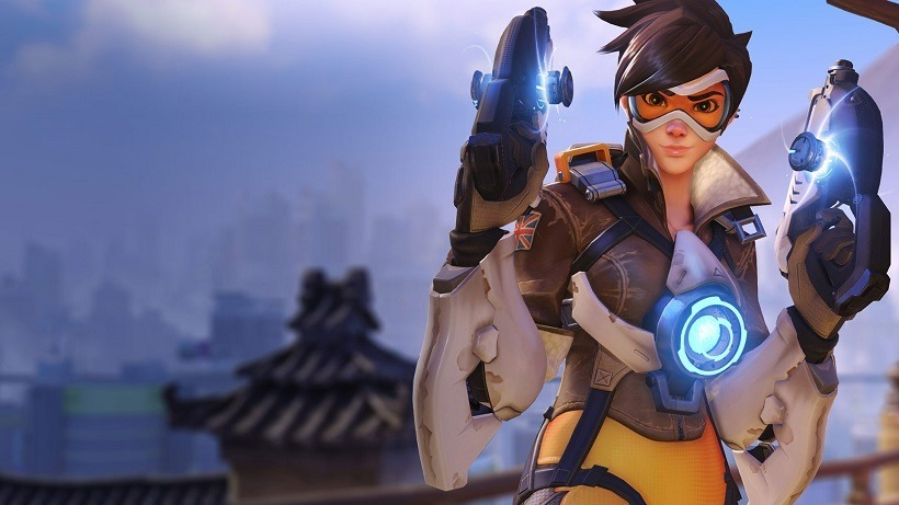 Overwatch beta comes to a close next week