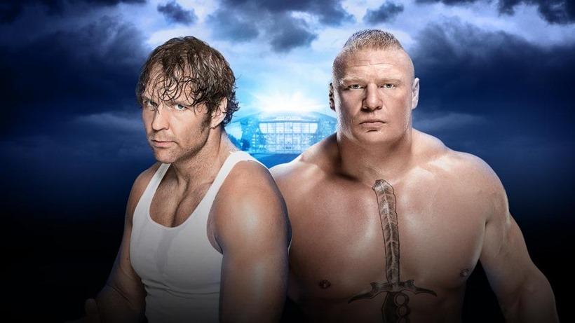 Wrestlemania 32 (2)