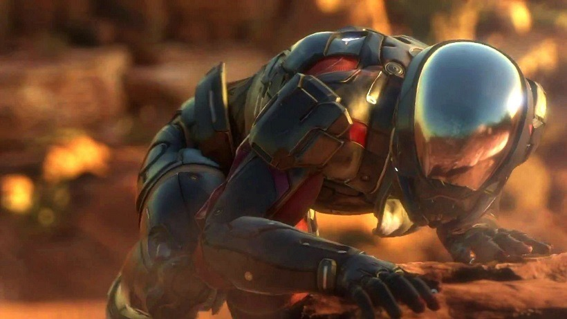Mass Effect Andromeda novels will answer big lore questions