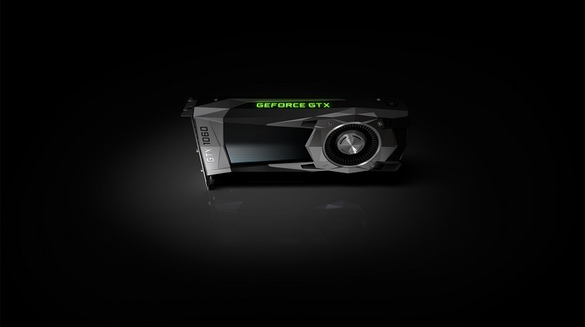 GTX 1060 Review 1