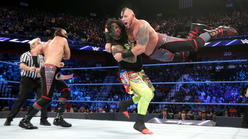 Smackdown August 23 (4)
