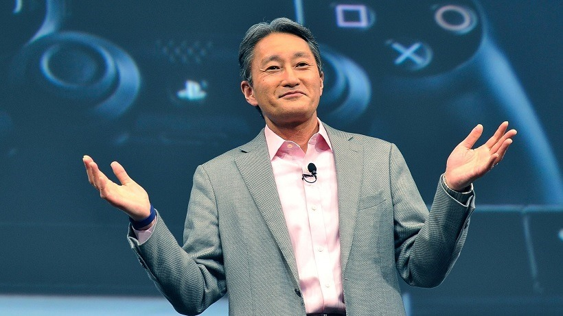 Sony aggresively pursuing mobile gaming