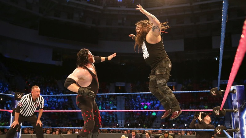 Smackdown October 25 (2)