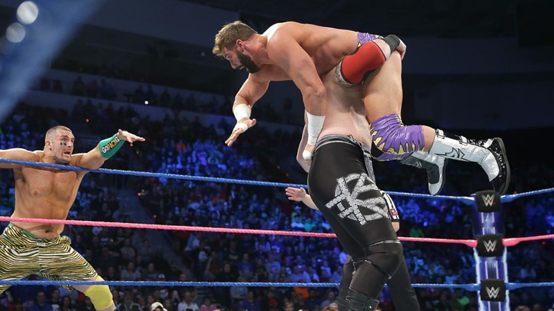 Smackdown October 25 (4)