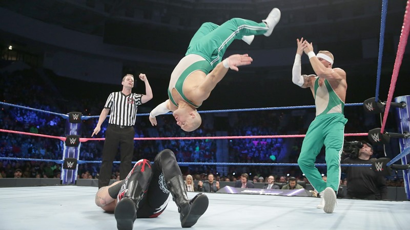 Smackdown October 25 (6)