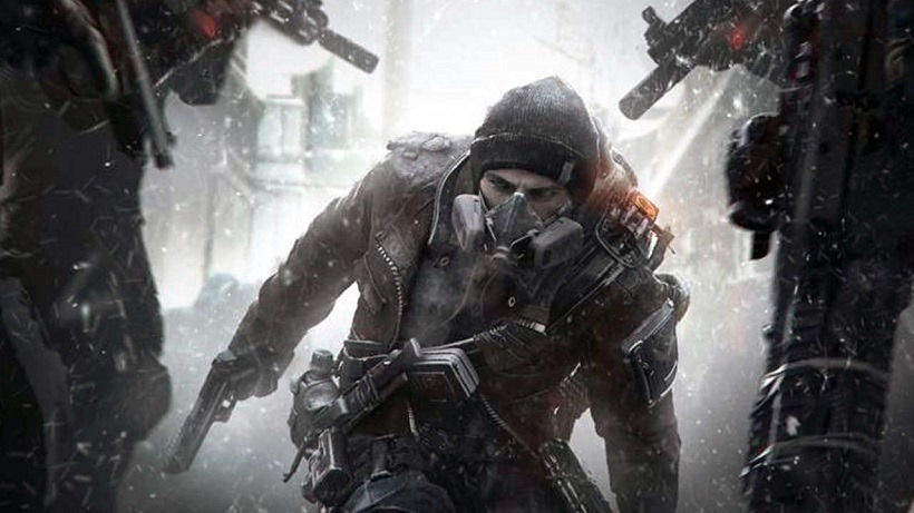 The division survival launches tomorrow