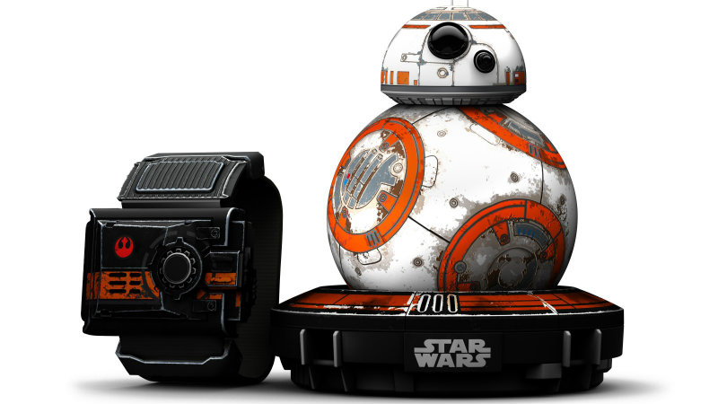 Bb8 force band
