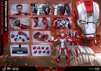Mark V Iron Man (47)