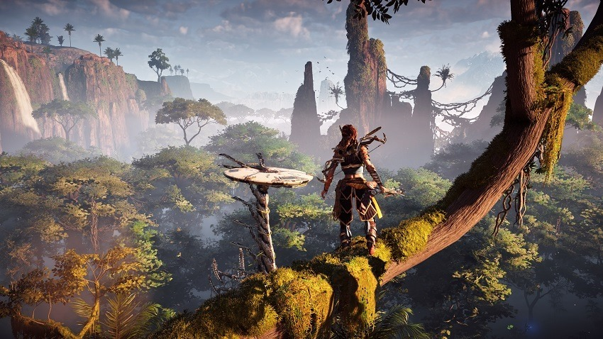 Horizon Zero Dawn sales top 2.6 million 2