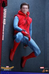 Hot Toys Spidey (10)