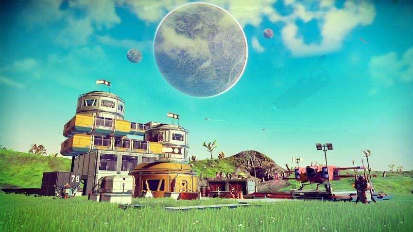 No Man's Sky creator talks about the future of Hello Games