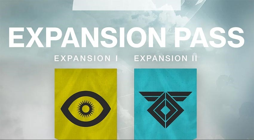 Destiny-expansion