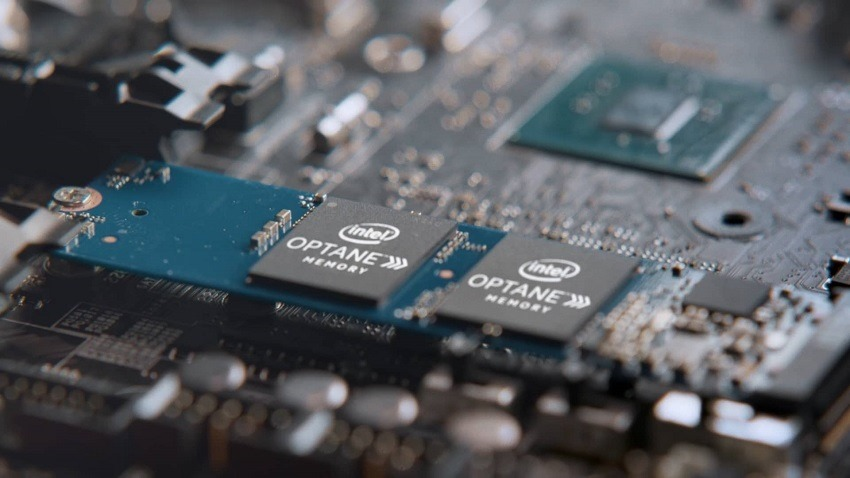 Intel Optane Memory takes your HDD to SSD Speeds 3