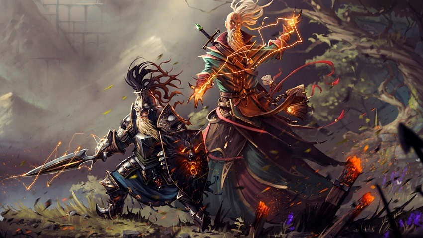 Divinity Original Sin 2 release date revealed