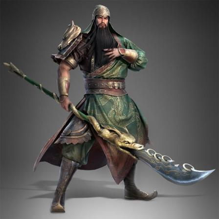Dynasty Warriors 9 (2)