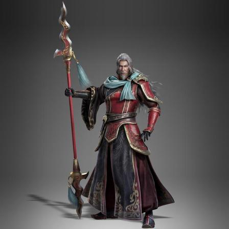Dynasty Warriors 9 (3)