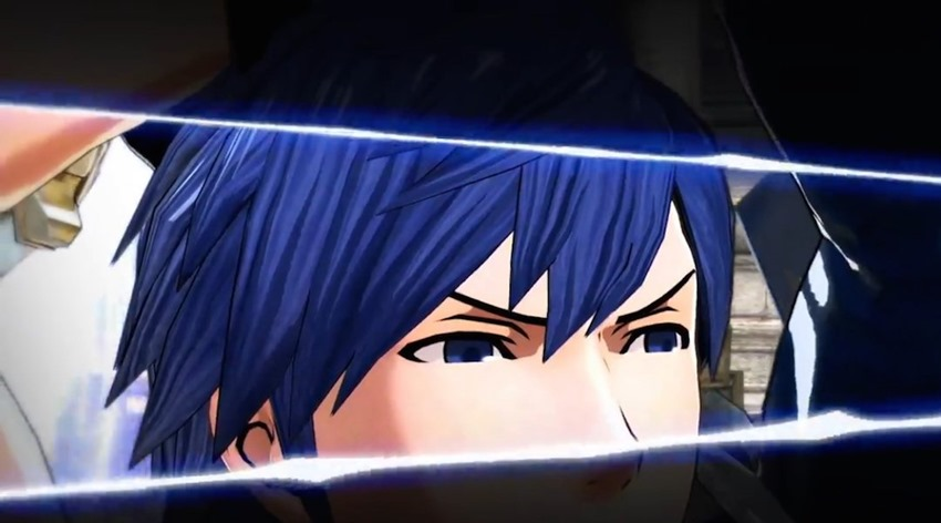 Fire Emblem Warriors (2)