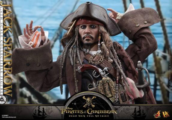 Jack Sparrow Hot Toys (19)